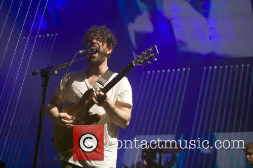 Foals and Yannis Philippakis 11