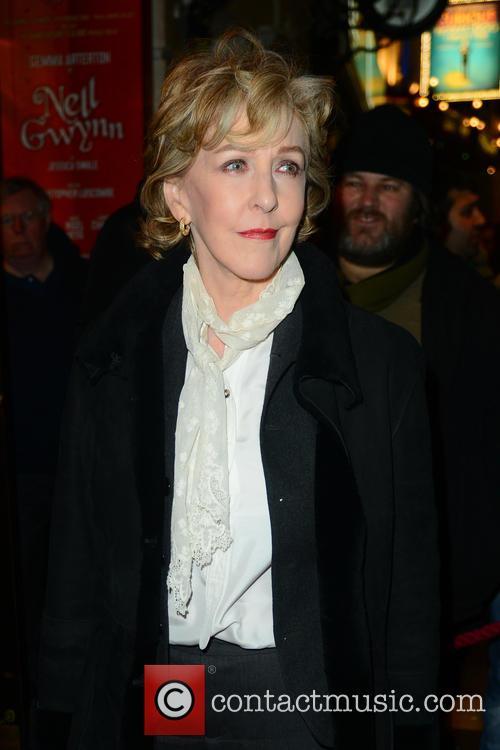 Patricia Hodge 2