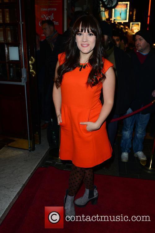 'Nell Gwynn' press night at the Apollo Theatre