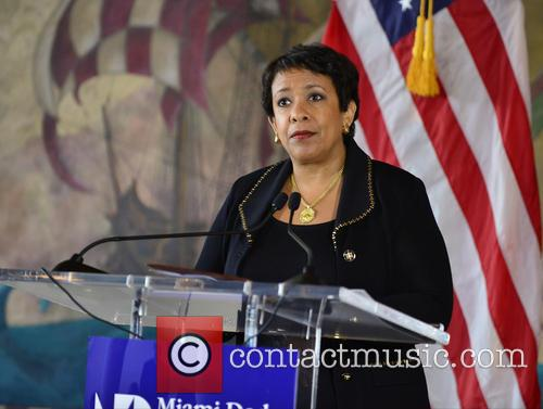 Loretta Lynch 2