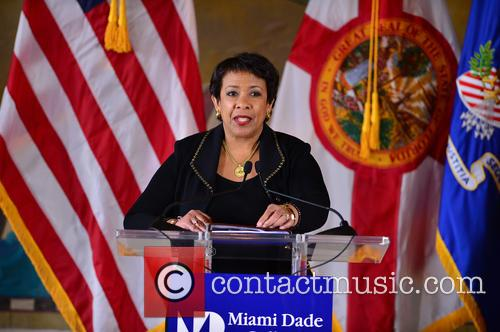 Loretta Lynch 6