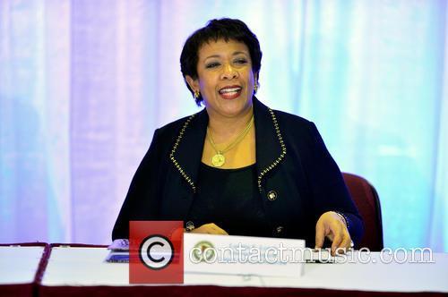 Loretta E. Lynch 6