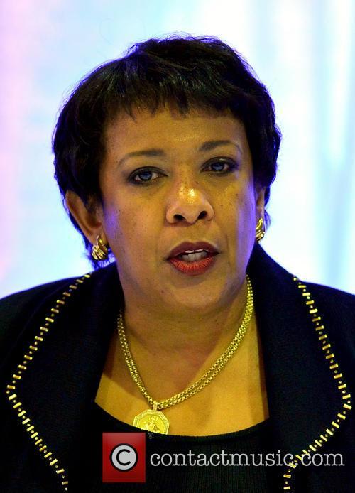 Loretta E. Lynch 7