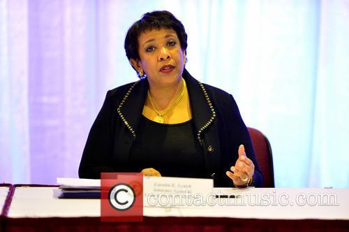 Loretta E. Lynch 8