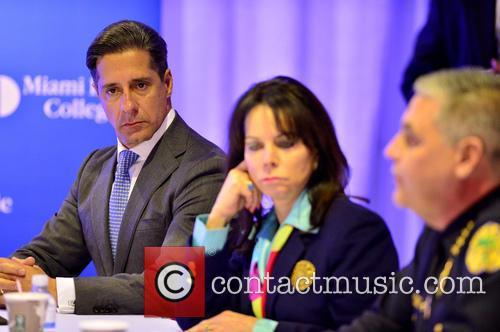 Alberto M. Carvalho and Kathy Fernandez-rundle 4
