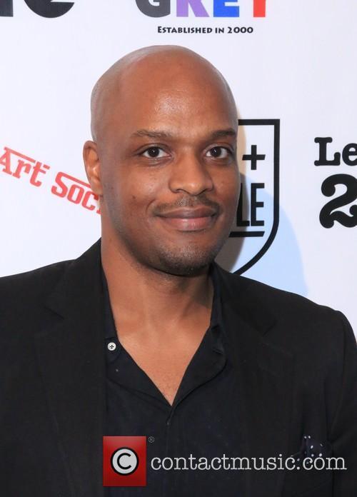 Demetrius Jones 1