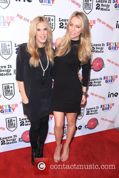 Ellen K and Lindsay Mccormick 5