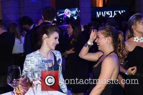 Josefine Preuss and Sarah Tkotsch 5