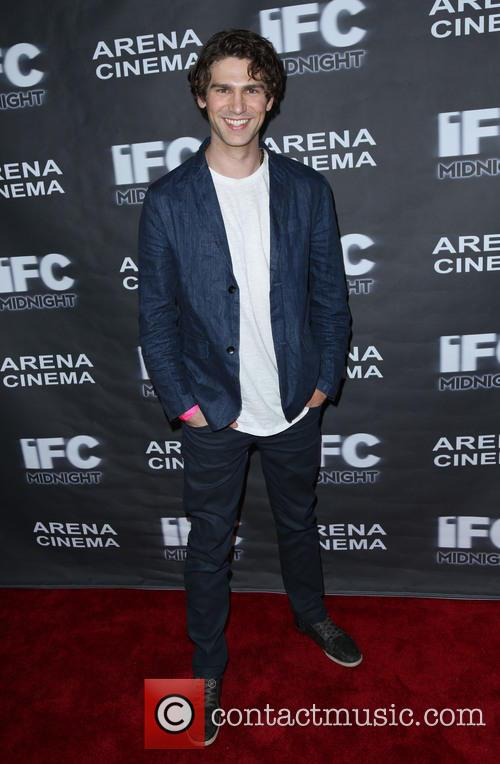 'Cabin Fever' premiere at Arena Cinema in Hollywood