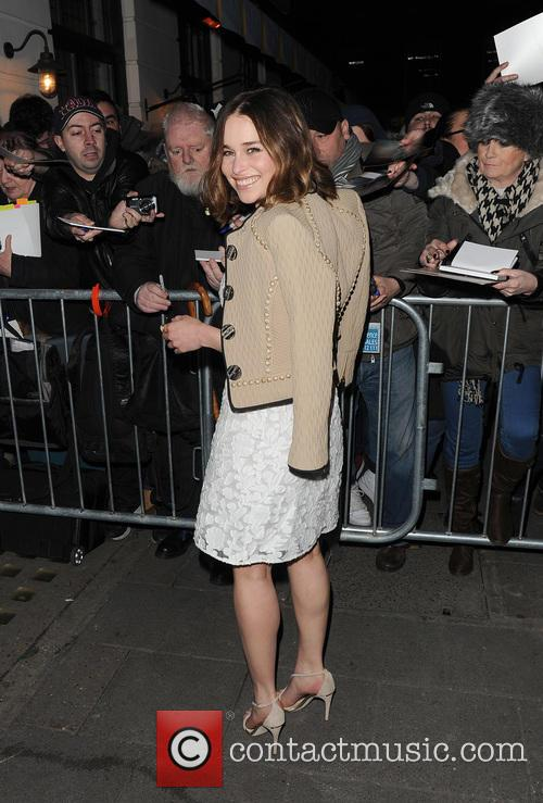 Emilia Clarke 6