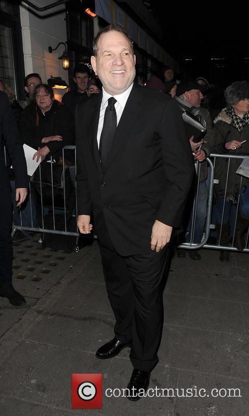 Harvey Weinstein 3