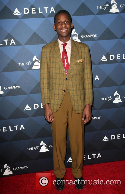 Delta Air Lines Celebrates 2016 GRAMMY Weekend -...
