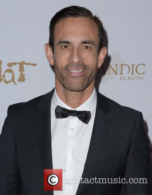 Jorge Cruise 1