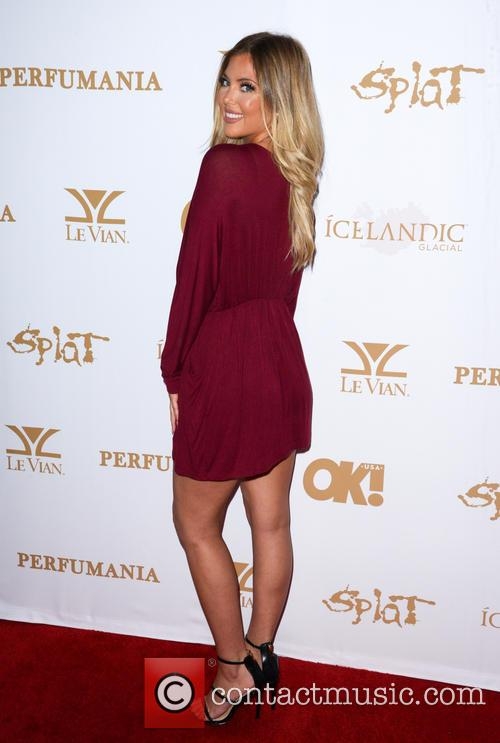 Sophia Pierson 1