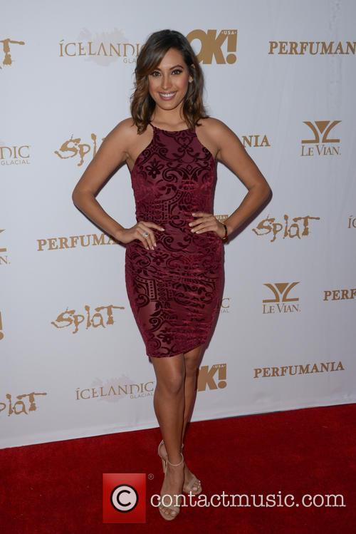 Natasha Martinez 7
