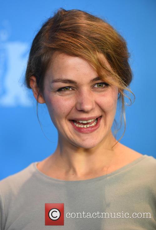 66th Berlin International Film Festival (Berlinale) - 'All...