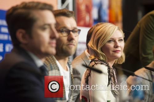 Joel Edgerton and Kirsten Dunst 3