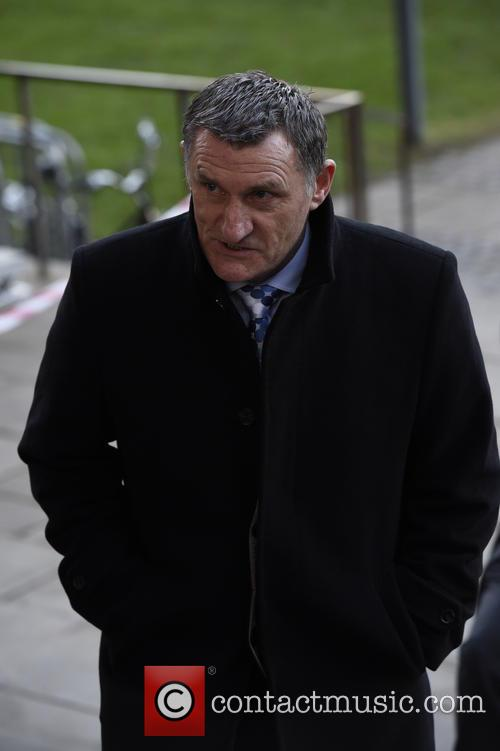 Cathedral and Tony Mowbray 4