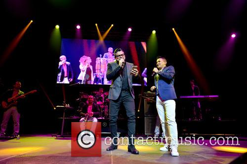 Luis Enrique and Jorge Celedon 3