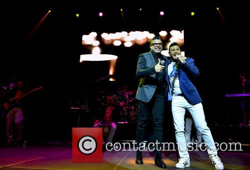 Luis Enrique and Jorge Celedon 4
