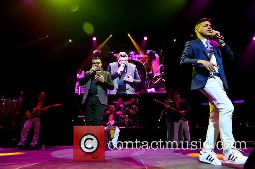 Luis Enrique and Jorge Celedon 6