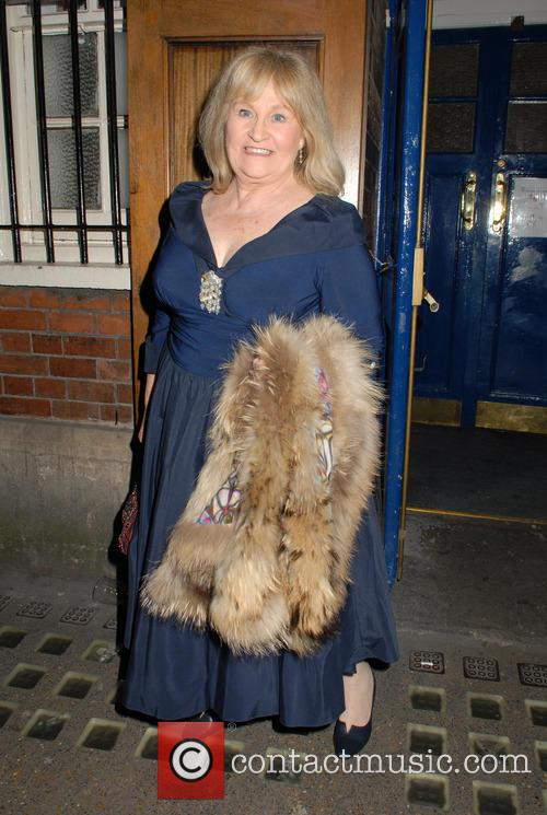 Michele Dotrice 2