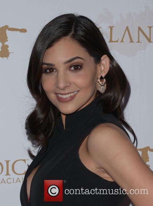 Camila Banus 7