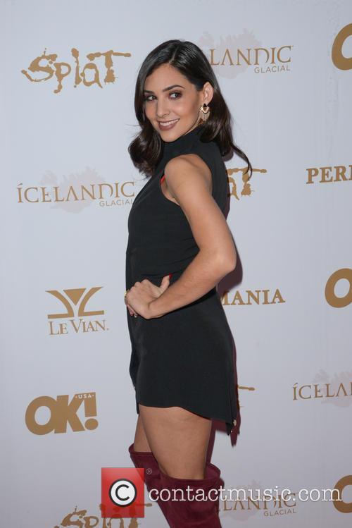 Camila Banus 8