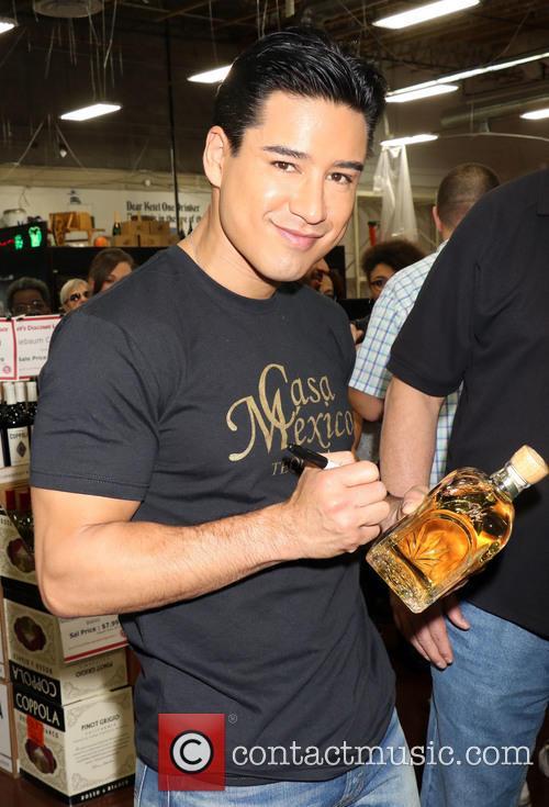 Mario Lopez 9