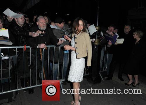 Emilia Clarke 8