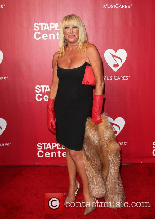 Suzanne Somers 8