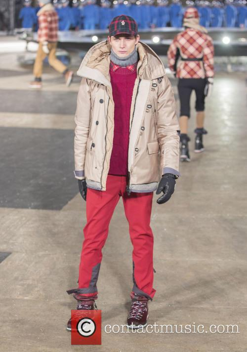 New York Fashion Week Fall/Winter 2016 - Moncler...