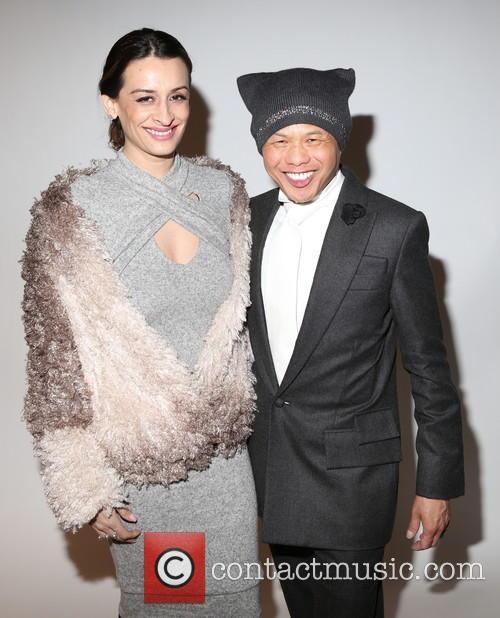 Arzo Anwar and Zang Toi 2