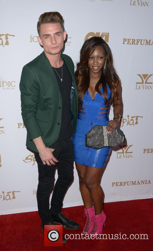 James Kennedy and Faith Stowers 1