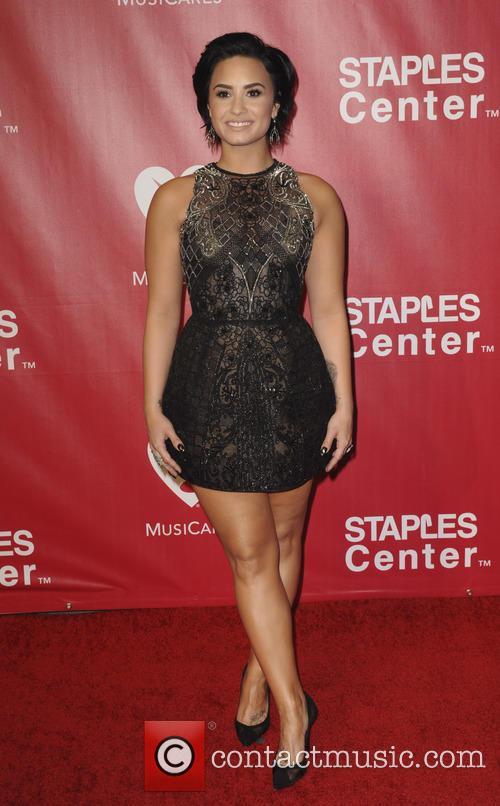 Demi Lovato 3
