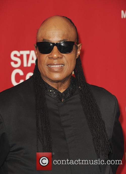 Stevie Wonder 5