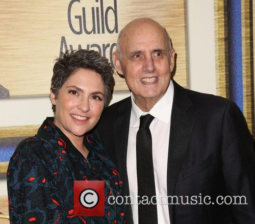 Jill Soloway and Jeffrey Tambor 5