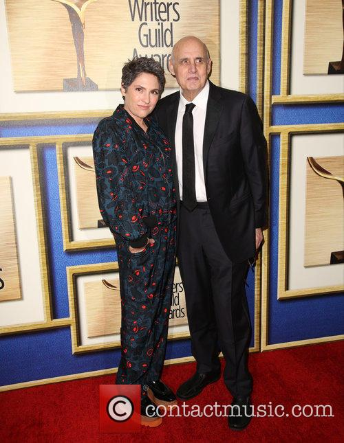 Jill Soloway and Jeffrey Tambor 6