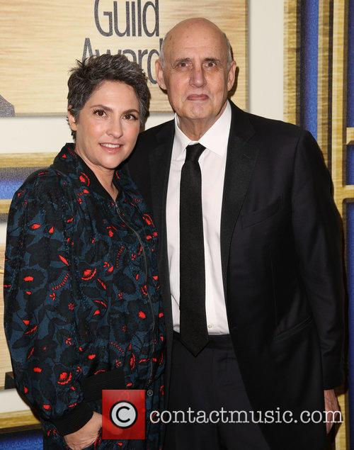 Jill Soloway and Jeffrey Tambor 7