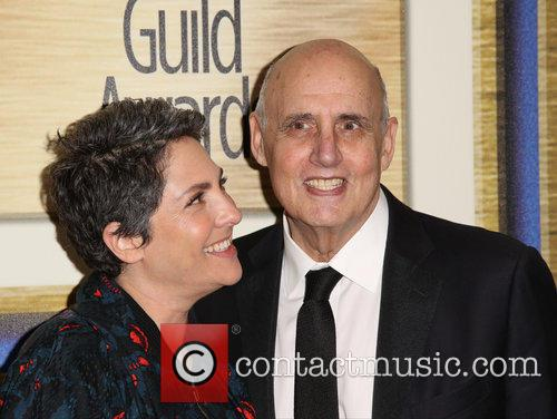 Jill Soloway and Jeffrey Tambor 8