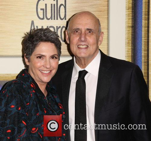 Jill Soloway and Jeffrey Tambor 9
