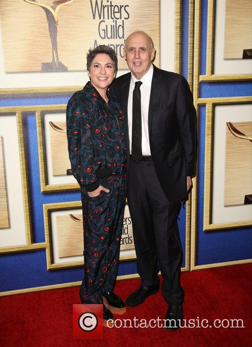 Jill Soloway and Jeffrey Tambor 10