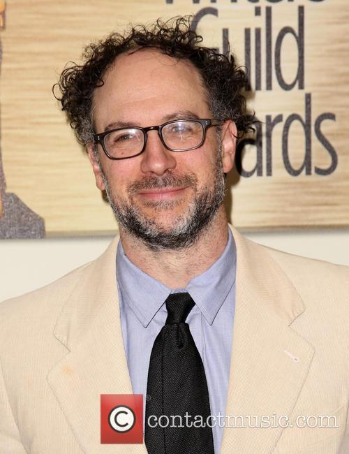Matt Selman 3