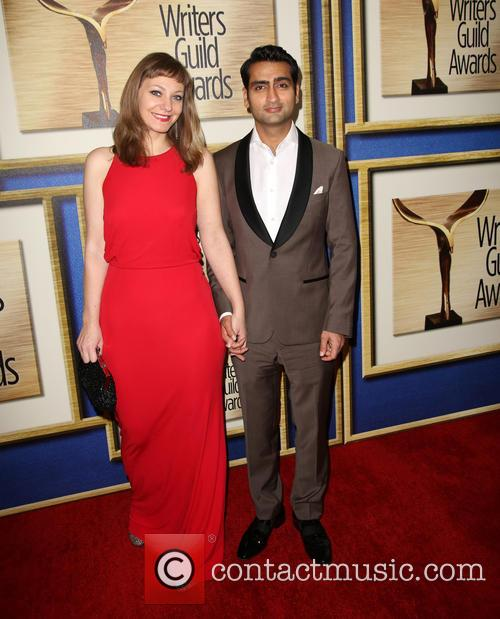 Guest and Kumail Nanjiani