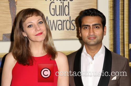 Guest and Kumail Nanjiani 8