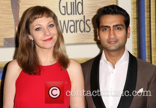 Guest and Kumail Nanjiani 9