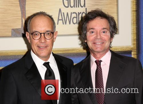 David Crane and Jeffrey Klarik 1