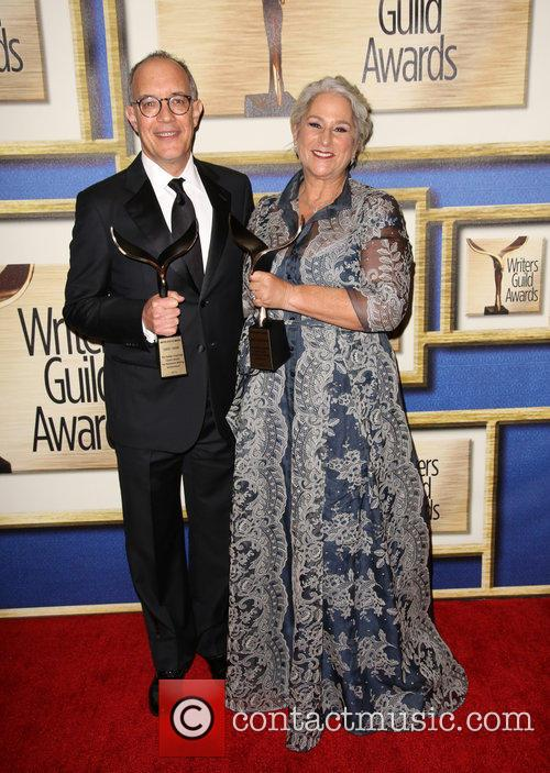 David Crane and Marta Kauffman 1