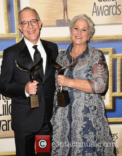 David Crane and Marta Kauffman 2