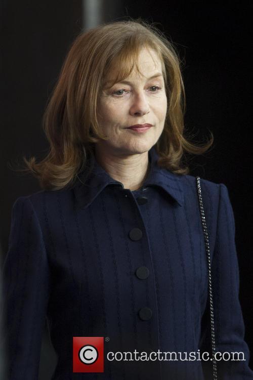 Isabelle Huppert 3